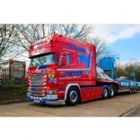 Tekno Scania Longline SNT ( Waiting list)